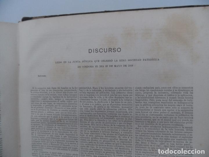 Libros antiguos: OBRAS COMPLETAS DEL DUQUE DE RIVAS DOS TOMOS DE 1885 - Foto 2 - 102298135