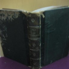 Libros antiguos: DER ORNAMENTSTIL. ALEXANDER SPELTZ. BRUNO HESSLING 1904. . Lote 104950571