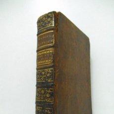 Libros antiguos: ARCHITECTURE PRACTIQUE - 1768 - M. BULLET - GRABADOS DESPLEGABLES ARQUITECTURA. Lote 105884559