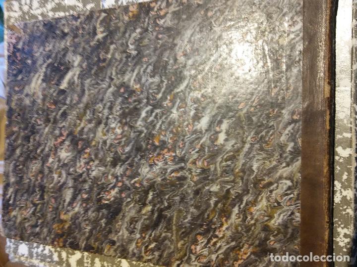 Libros antiguos: HOS. PROGETTI DI ARCHITETTURA DI LEOPOLDO BUZI. ROMA 1816. NELLA STAMPERIA DE ROMANIS, DE COLECCION - Foto 5 - 107263103