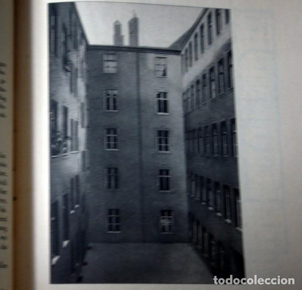 Libros antiguos: L'HABITATION MINIMUM - Le Corbusier / Bourgeois / Giedion / Gropius - 1933 - Foto 3 - 107648107