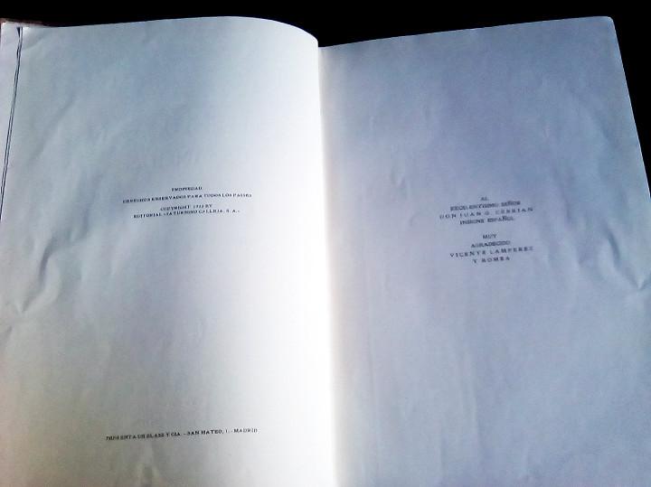 Libros antiguos: Arquitectura Civil Española de los siglos I al XVIII. Tomo 1. Arquitectura Privada. Calleja, 1922 1 - Foto 7 - 108096979