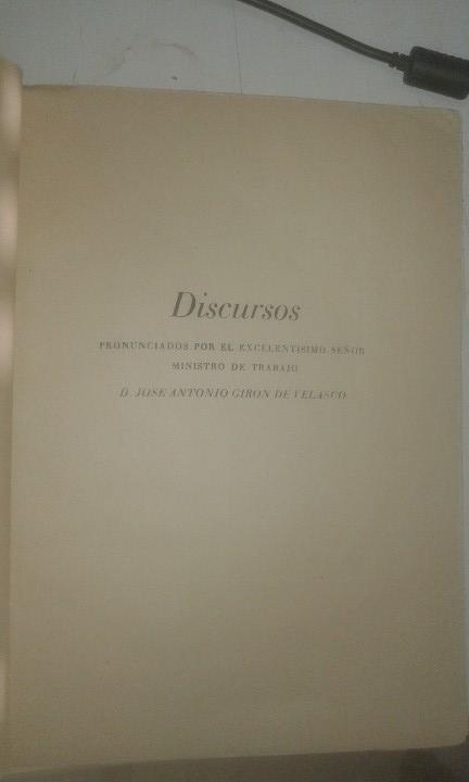 Libros antiguos: Viviendas de Renta Limitada y Primer Plan Nacional de Vivienda (1955) - Foto 3 - 109371499