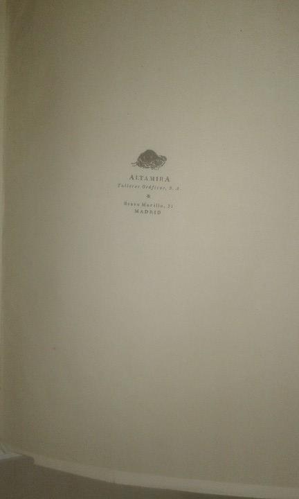 Libros antiguos: Viviendas de Renta Limitada y Primer Plan Nacional de Vivienda (1955) - Foto 4 - 109371499