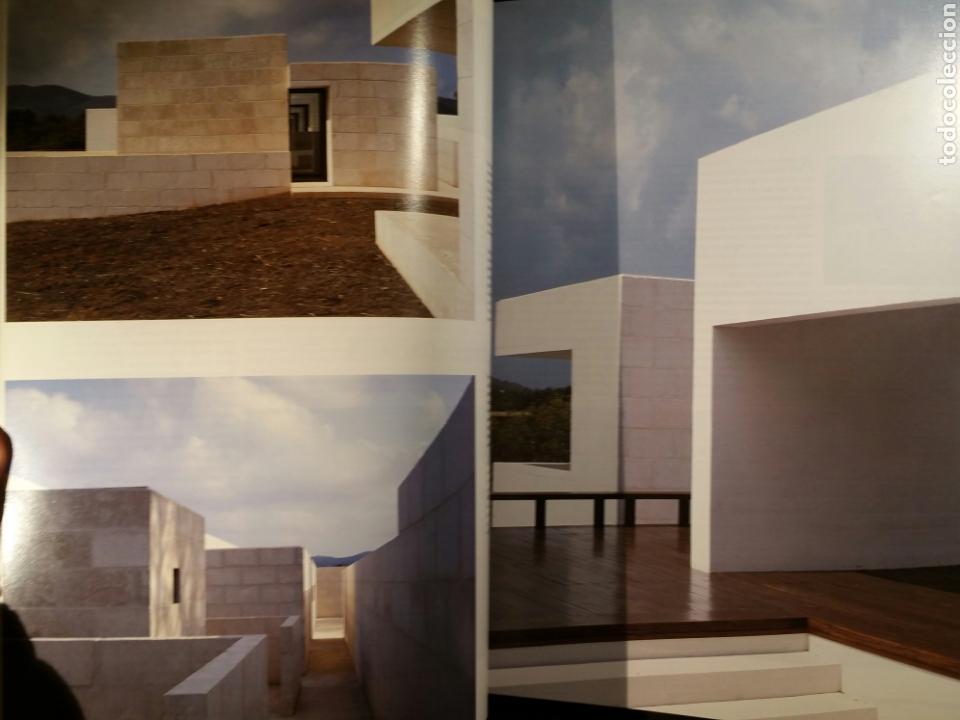 Libros antiguos: AV MONOGRAPHS 90 CASAS A LA CARTA-HOUSES BY CHOICE 2002 Arquitectura Vivienda - Foto 4 - 110553615