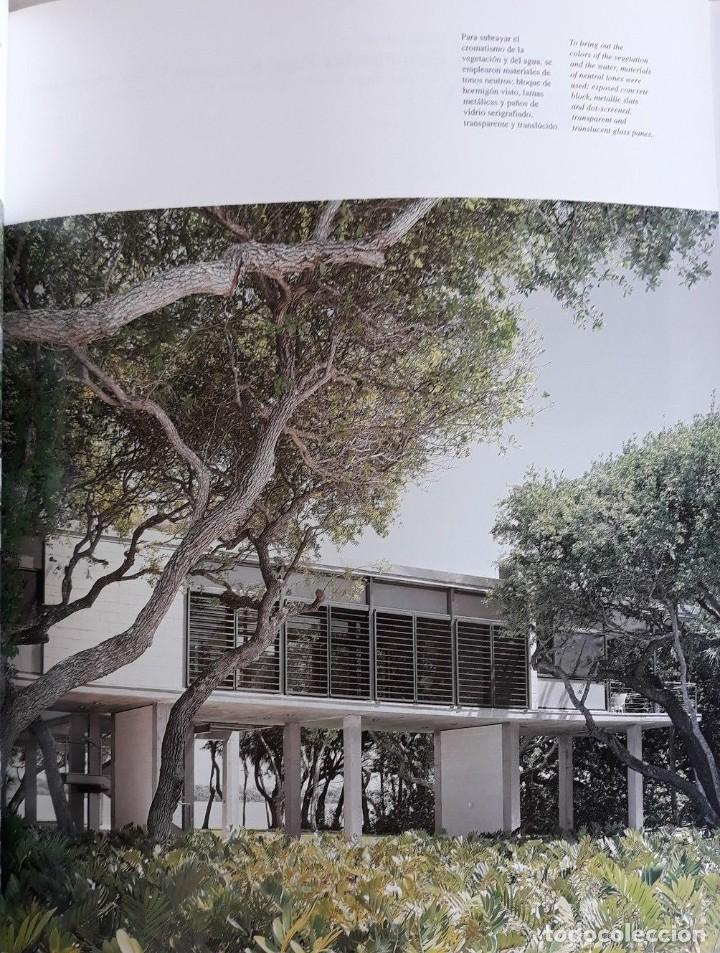 Libros antiguos: AV MONOGRAPHS 90 CASAS A LA CARTA-HOUSES BY CHOICE 2002 Arquitectura Vivienda - Foto 2 - 110553615