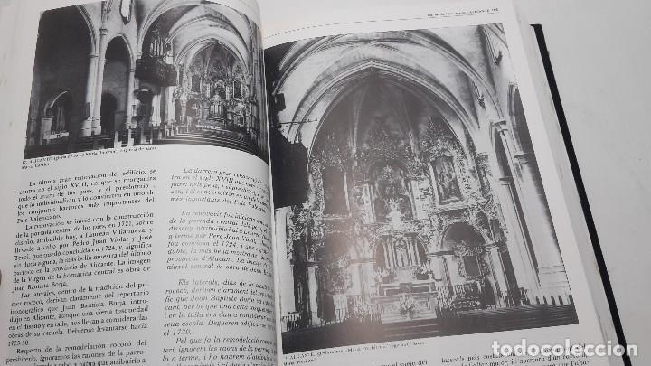Libros antiguos: CATALOGO DE MONUMENTOS Y CONJUNTOS DE LA COMUNIDAD VALENCIANA - Foto 4 - 113232491