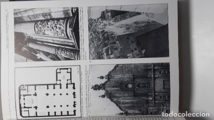 Libros antiguos: CATALOGO DE MONUMENTOS Y CONJUNTOS DE LA COMUNIDAD VALENCIANA - Foto 6 - 113232491