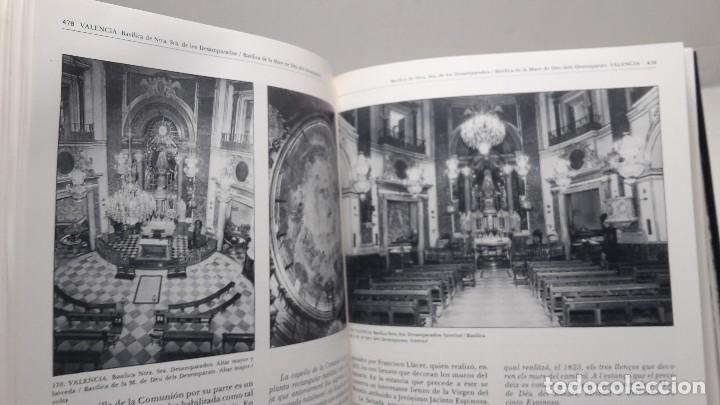 Libros antiguos: CATALOGO DE MONUMENTOS Y CONJUNTOS DE LA COMUNIDAD VALENCIANA - Foto 9 - 113232491