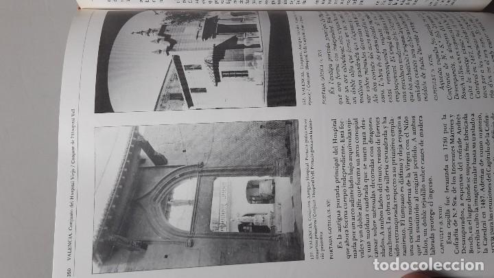 Libros antiguos: CATALOGO DE MONUMENTOS Y CONJUNTOS DE LA COMUNIDAD VALENCIANA - Foto 10 - 113232491