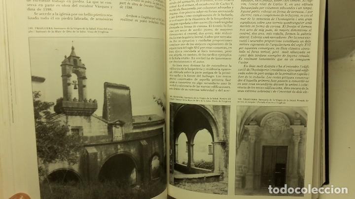 Libros antiguos: CATALOGO DE MONUMENTOS Y CONJUNTOS DE LA COMUNIDAD VALENCIANA - Foto 11 - 113232491
