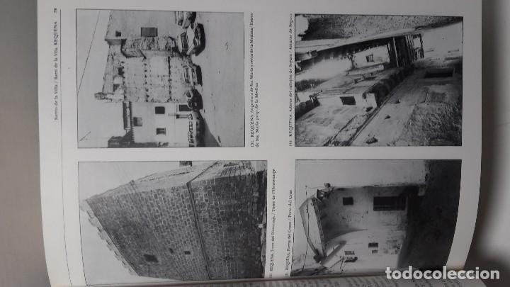 Libros antiguos: CATALOGO DE MONUMENTOS Y CONJUNTOS DE LA COMUNIDAD VALENCIANA - Foto 12 - 113232491