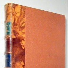 Libros antiguos: DOMÉNECH, DON LUIS, DIRECCIÓN - HISTORIA GENERAL DEL ARTE 1. ARQUITECTURA T PRIMERO - BARCELONA 1886. Lote 113451547