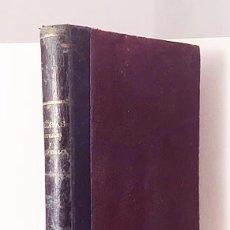 Libros antiguos: GRANDA CALLEJAS: PIEDRAS NATURALES Y ARTIFICIALES 1905. MATERIALES DE CONSTRUCCIÓN ILUSTRACIONES. Lote 55320199