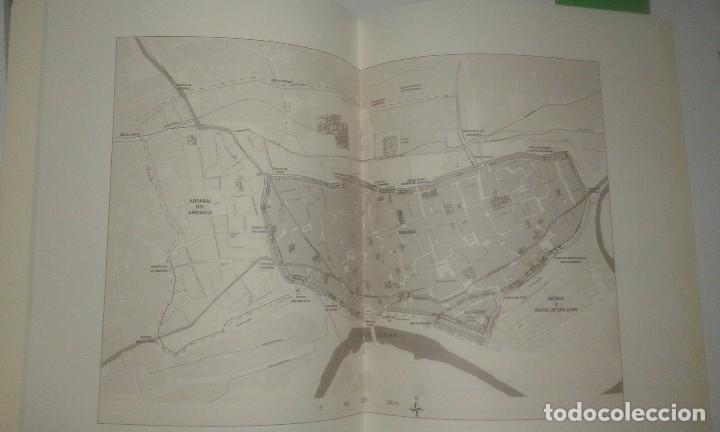 Libros antiguos: El impacto de la conquista cristiana en el paisaje urbano de Murcia - Pedro Jiménez Castillo - Foto 3 - 114271851