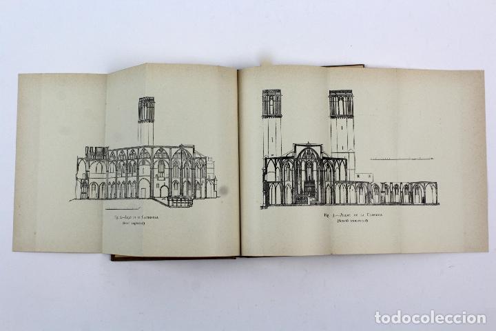 Libros antiguos: L-2871 LA CATEDRAL DE BARCELONA. FELIU ELIAS. EDITORIAL BARCINO, ANY 1926. - Foto 9 - 114428839