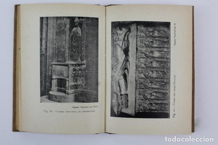 Libros antiguos: L-2871 LA CATEDRAL DE BARCELONA. FELIU ELIAS. EDITORIAL BARCINO, ANY 1926. - Foto 13 - 114428839
