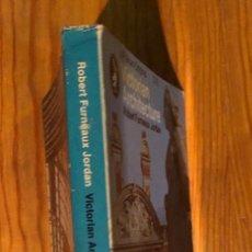 Libros antiguos: VICTORIAN ARCHITECTURE(30 €). Lote 115210451