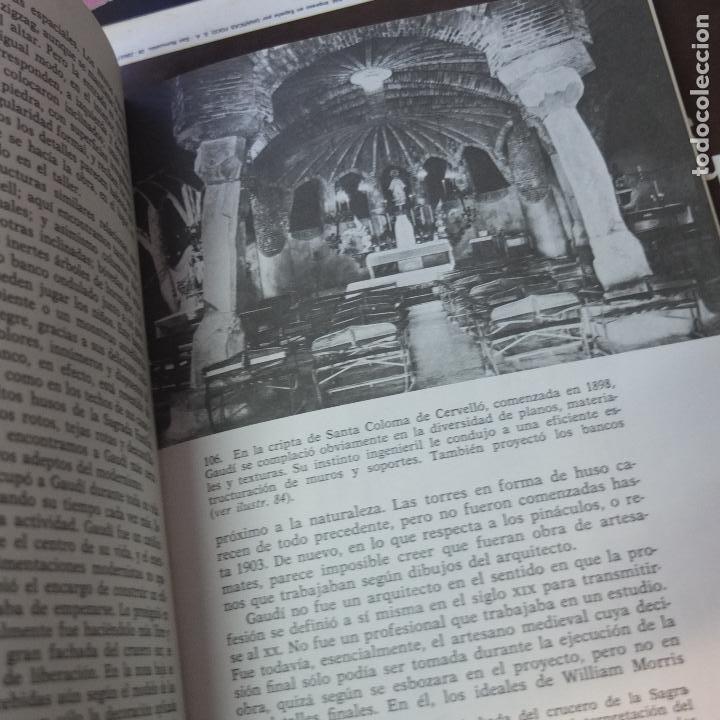 Libros antiguos: Los orígenes de la arquitectura moderna y del diseño / Nikolaus Pevsner-gg - Foto 3 - 116131179