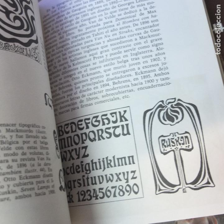 Libros antiguos: Los orígenes de la arquitectura moderna y del diseño / Nikolaus Pevsner-gg - Foto 6 - 116131179