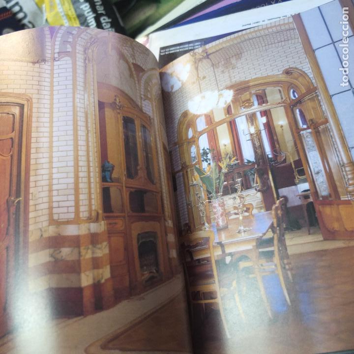Libros antiguos: brussels style -taschen-modernismo -191 pg - Foto 3 - 116131455
