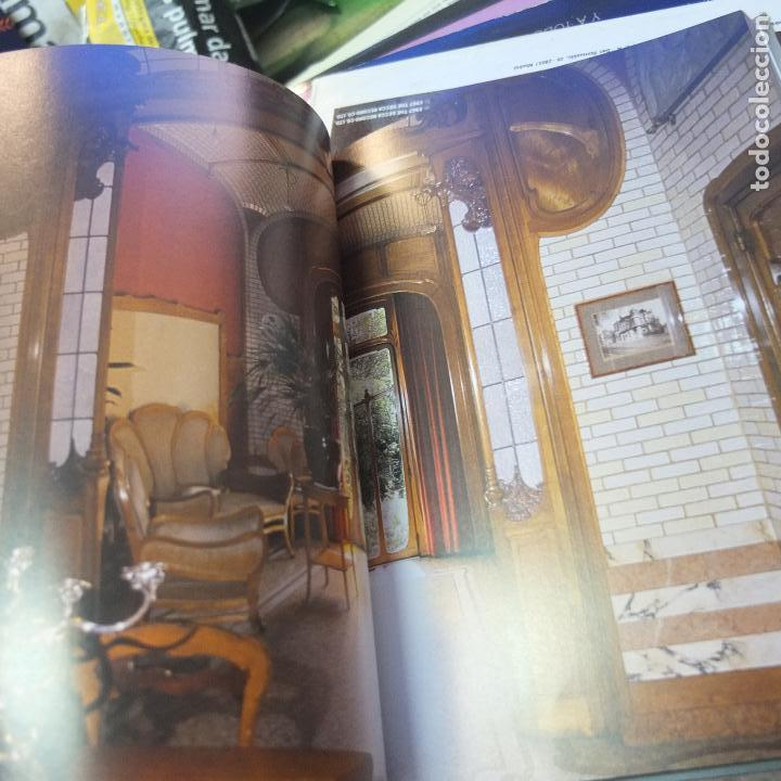 Libros antiguos: brussels style -taschen-modernismo -191 pg - Foto 5 - 116131455