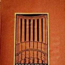 Libros antiguos: PERSPECTIVA – TRATADO PRACTICO – F.T.D.. Lote 116268227