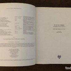 Libros antiguos: JUAN DE HERRERA. ARQUITECTO DE FELIPE II(35€). Lote 116487095