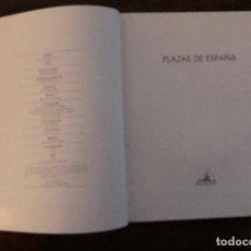 Libros antiguos: PLAZAS MAYORES DE ESPAÑA(45€). Lote 116487427