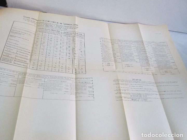 Libros antiguos: CARLOS GODINO. ARQUITECTURA NAVAL. TEORIA DEL BUQUE Y SUS APLICACIONES. ATLAS 1934 - Foto 16 - 118150447