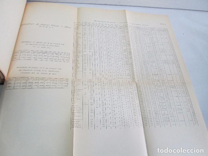 Libros antiguos: CARLOS GODINO. ARQUITECTURA NAVAL. TEORIA DEL BUQUE Y SUS APLICACIONES. ATLAS 1934 - Foto 17 - 118150447