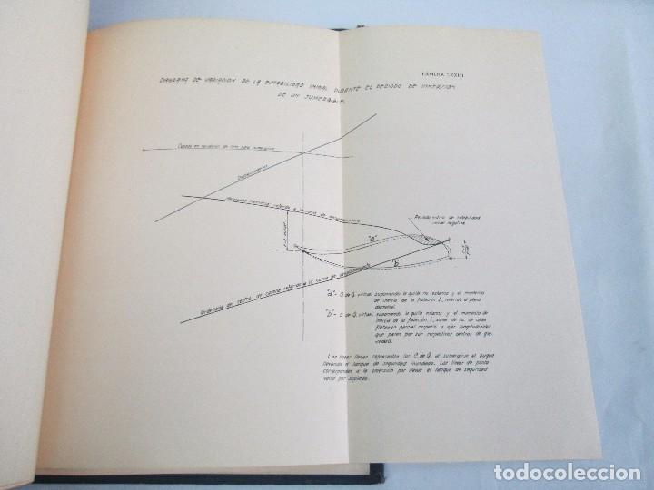 Libros antiguos: CARLOS GODINO. ARQUITECTURA NAVAL. TEORIA DEL BUQUE Y SUS APLICACIONES. ATLAS 1934 - Foto 20 - 118150447