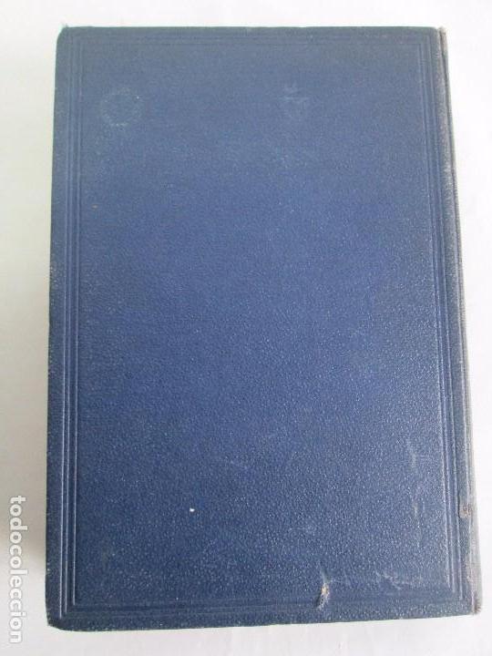 Libros antiguos: CARLOS GODINO. ARQUITECTURA NAVAL. TEORIA DEL BUQUE Y SUS APLICACIONES. ATLAS 1934 - Foto 27 - 118150447