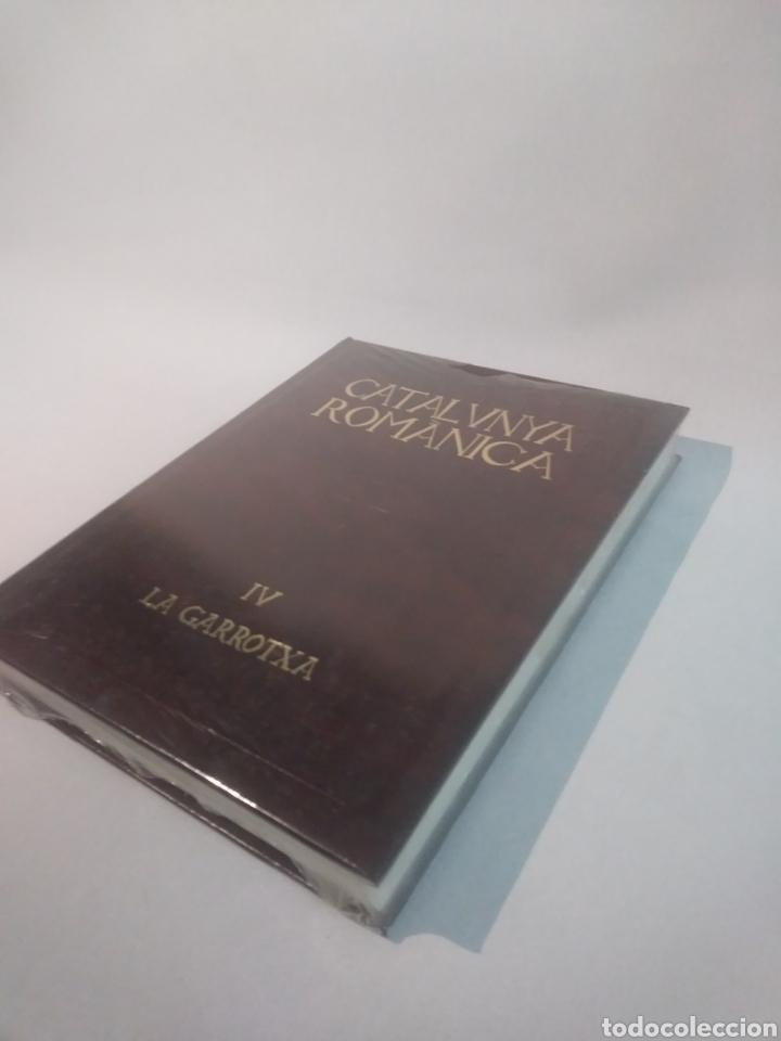 Libros antiguos: Catalunya Romànica IV - La Garrotxa - Foto 2 - 120187819