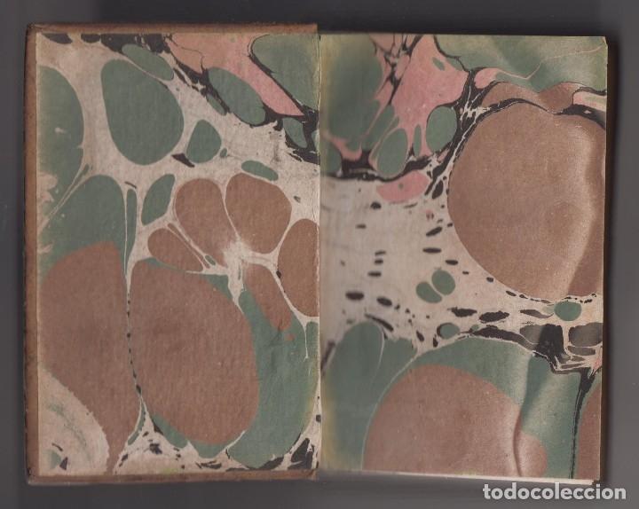 Libros antiguos: EL ARQUITECTO PRÁCTICO, CIVIL, MILITAR, Y AGRIMENSOR, DIVIDIDO EN TRES LIBROS. (2ª IMPRESIÓN, 1793). - Foto 2 - 122206267