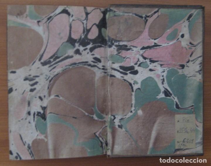 Libros antiguos: EL ARQUITECTO PRÁCTICO, CIVIL, MILITAR, Y AGRIMENSOR, DIVIDIDO EN TRES LIBROS. (2ª IMPRESIÓN, 1793). - Foto 21 - 122206267