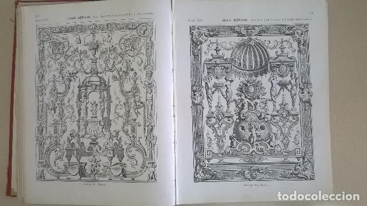 Libros antiguos: Libro.French interiors,furniture,decoration.Medida 24x30 cm.400 pg - Foto 13 - 123286167