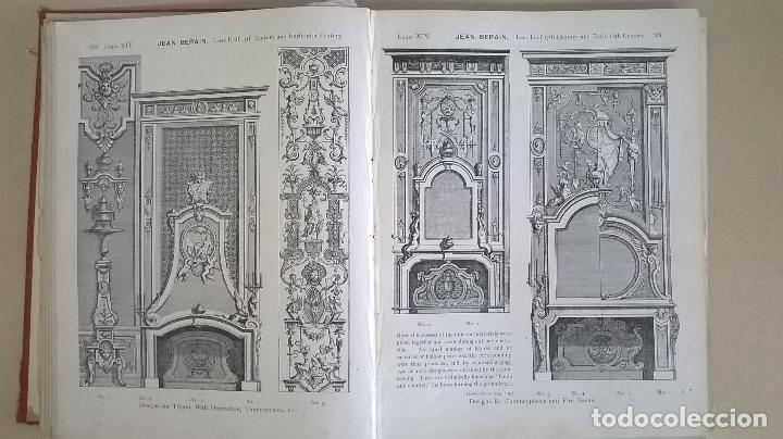 Libros antiguos: Libro.French interiors,furniture,decoration.Medida 24x30 cm.400 pg - Foto 14 - 123286167