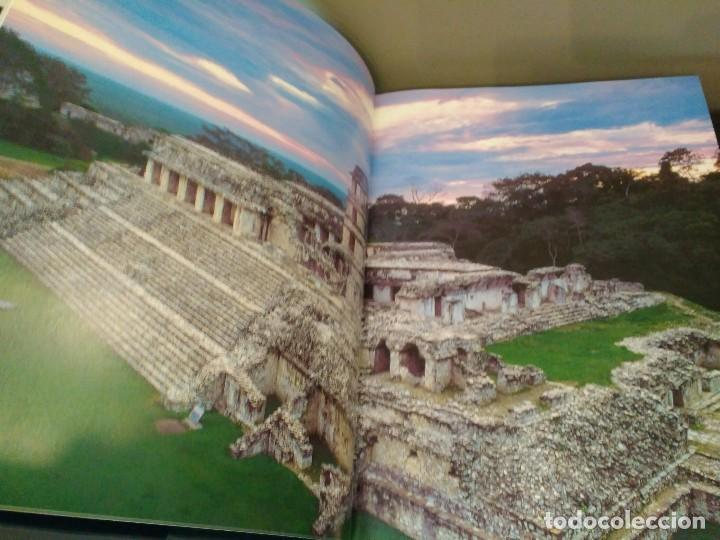 Libros antiguos: EL ALMA DE MEXICO - CARLOS FUENTES - Foto 4 - 124346443