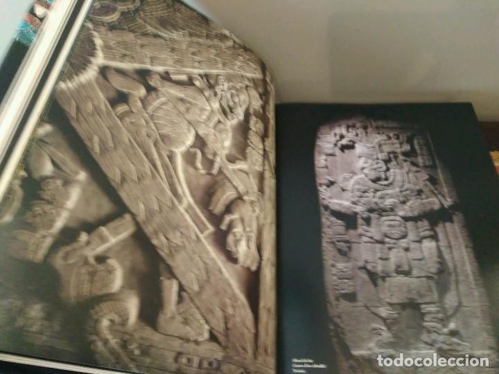 Libros antiguos: EL ALMA DE MEXICO - CARLOS FUENTES - Foto 6 - 124346443