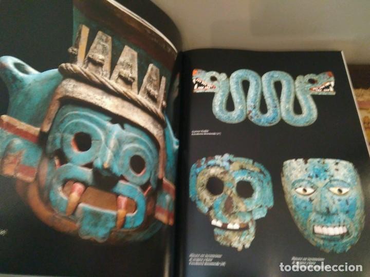Libros antiguos: EL ALMA DE MEXICO - CARLOS FUENTES - Foto 7 - 124346443