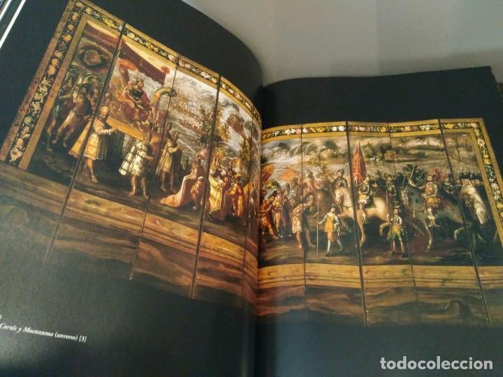 Libros antiguos: EL ALMA DE MEXICO - CARLOS FUENTES - Foto 8 - 124346443