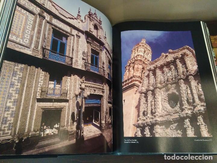 Libros antiguos: EL ALMA DE MEXICO - CARLOS FUENTES - Foto 9 - 124346443