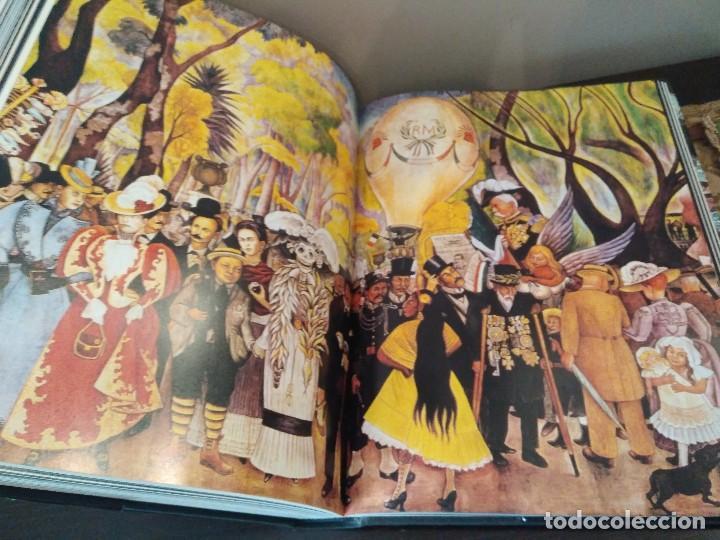 Libros antiguos: EL ALMA DE MEXICO - CARLOS FUENTES - Foto 10 - 124346443