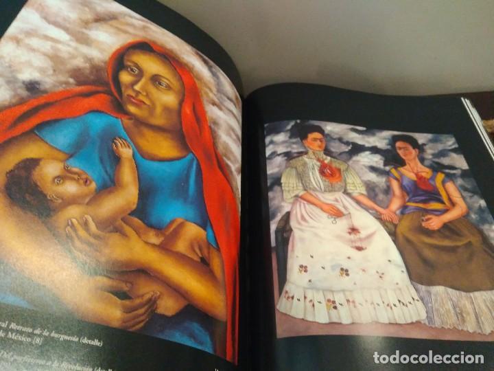 Libros antiguos: EL ALMA DE MEXICO - CARLOS FUENTES - Foto 11 - 124346443