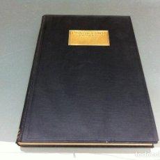 Libros antiguos: ALFREDO BAESCHLIN. CASAS DE CAMPO ESPAÑOLAS. ED, CANOSA, 1930. BARCELONA.. Lote 125882683