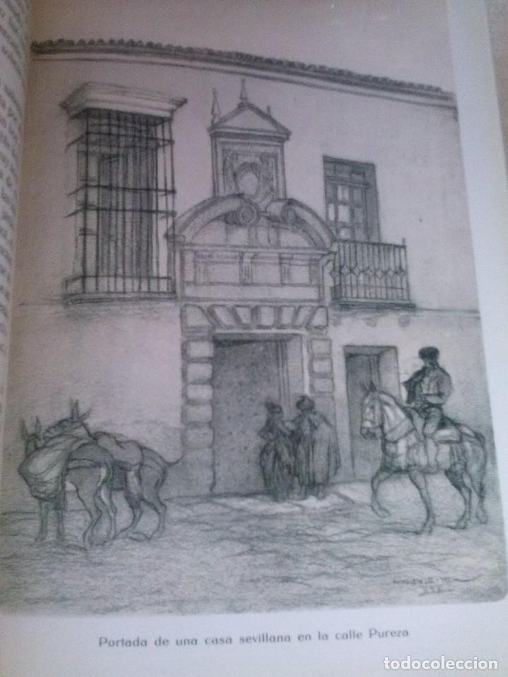 Libros antiguos: la casa sevillana conferencia de don joaquin hazañas 1930 original - Foto 3 - 126703095
