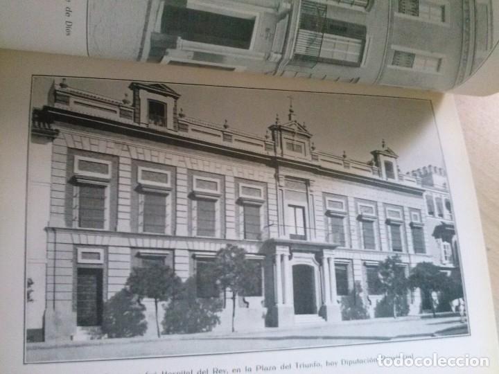 Libros antiguos: la casa sevillana conferencia de don joaquin hazañas 1930 original - Foto 4 - 126703095