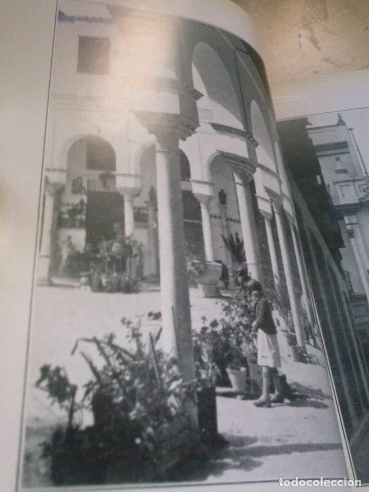 Libros antiguos: la casa sevillana conferencia de don joaquin hazañas 1930 original - Foto 5 - 126703095