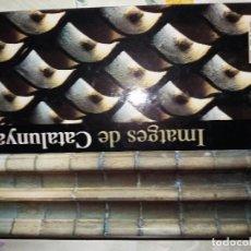 Libros antiguos: IMATGES DE CATALUNYA AGUILAR NUEVO. Lote 128202239